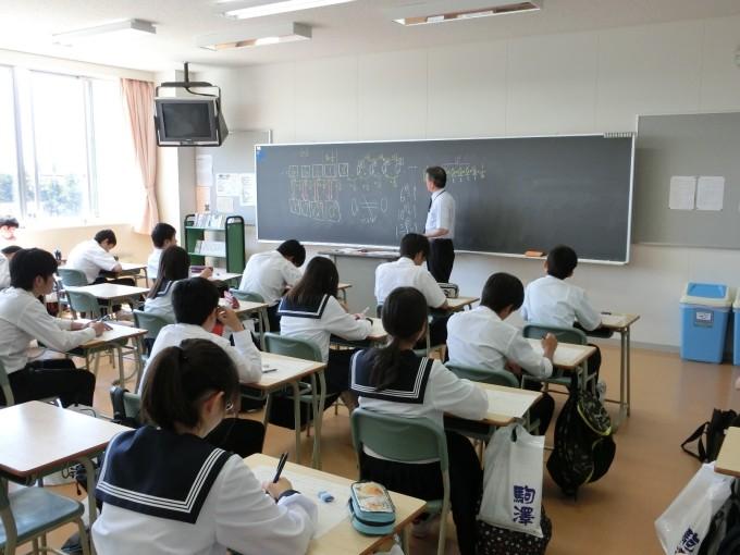 数学「指数のはなし」講座~KOMAZAWAのエネルギー