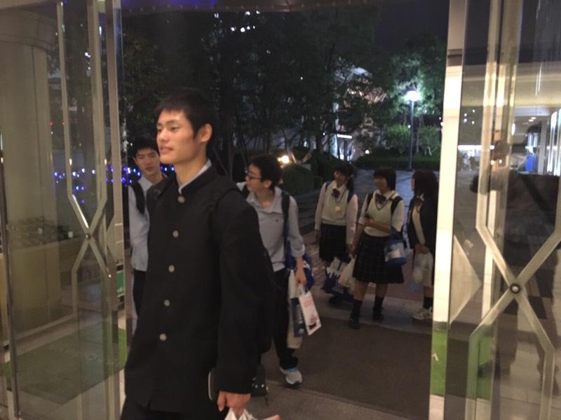 関西・東京~5日目②