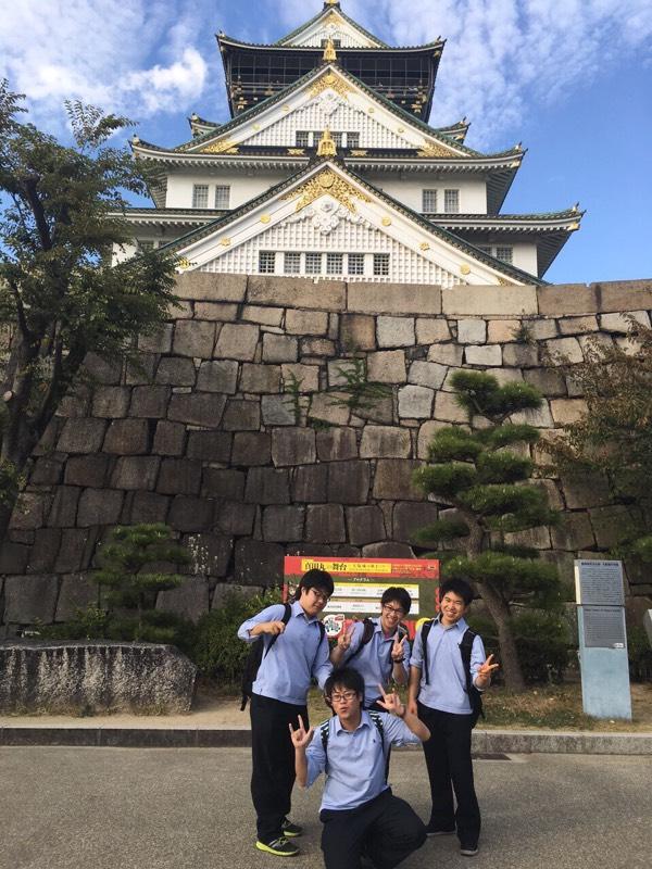 関西・東京~3日目②