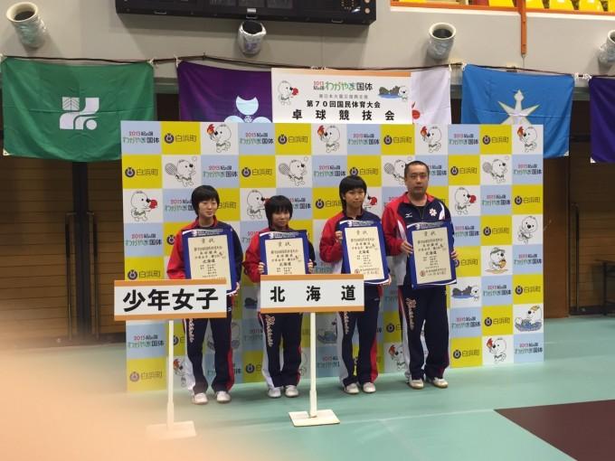 鎌田さんは向かって一番左です。
