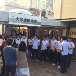 沖縄・東京コース4日目②