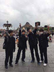 関西・東京コース最終日②