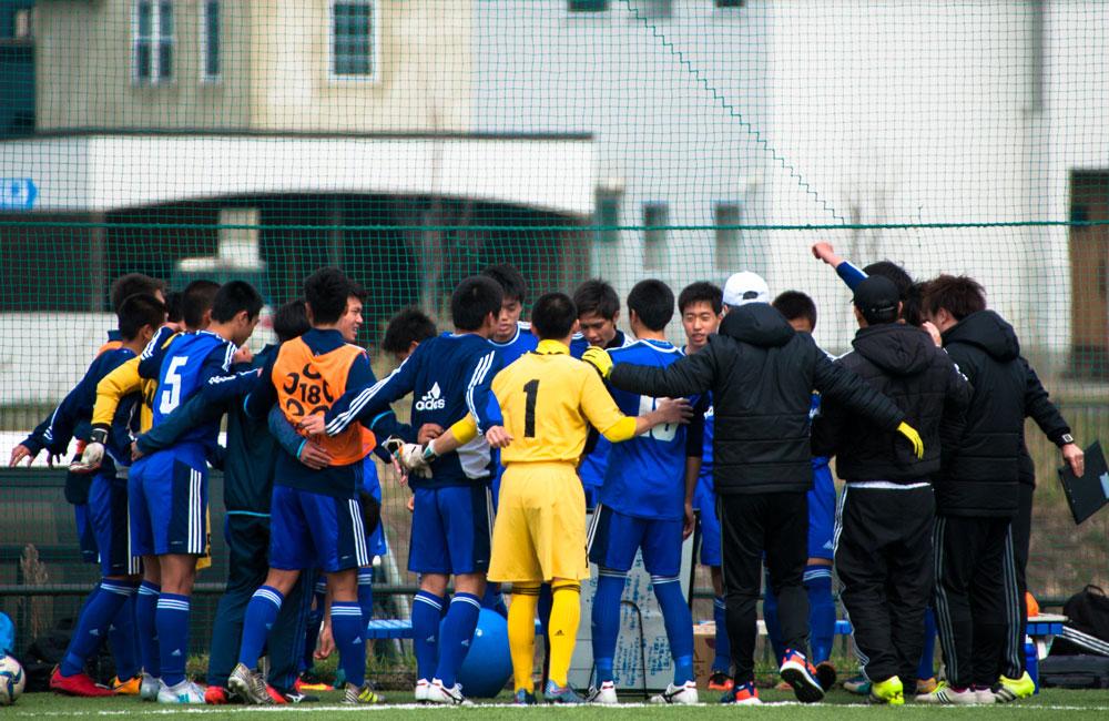 部 高校 サッカー 駒澤 大学